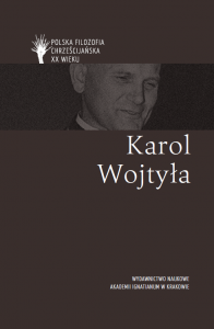 Karol Wojtyła. PFCH XX w. j. pol.